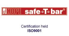 Hope Safe-T-Bar