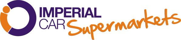 Imperial Car Supermarkets Logo