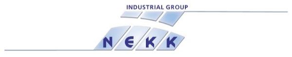 NEKK Industrial Group