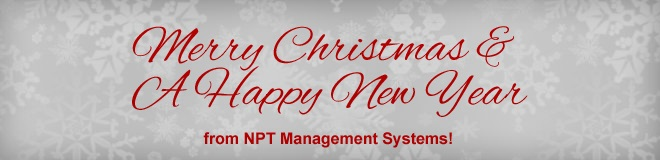 Merry Christmas from NPT
