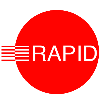 Rapid Welding Logo